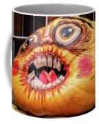 Pumpkin Contest 1 Coffee Mug