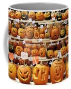 Pumpkin Festival. Coffee Mug