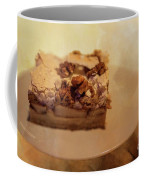 Pumpkin Pie With Walnuts Coffee Mug