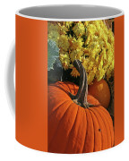 Pumpkin Still Life  Coffee Mug