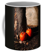 Pumpkin Time Coffee Mug