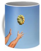 Pumpkin Time Coffee Mug