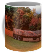 Pumpkins Mellow Coffee Mug