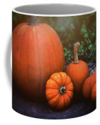 Pumpkins  Coffee Mug