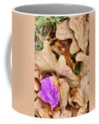 Punk Leaf Coffee Mug