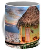 Punta Caracol Coffee Mug by Dolly Sanchez