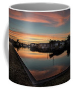 Punta Gorda From Bal Harbor Coffee Mug