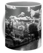 Punting, Cambridge. Coffee Mug
