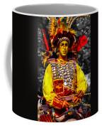 Puppeteer Coffee Mug