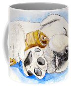 Puppy Dreams Coffee Mug