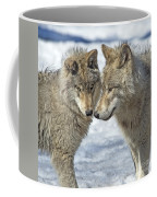 Puppy Love.. Coffee Mug