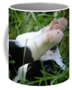 Puppy Prayers Coffee Mug