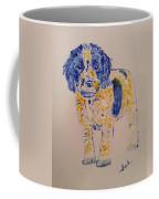 Puppy Stare Coffee Mug