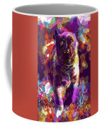 Puppy Sweet Cute Dog Young Animal  Coffee Mug