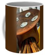 Pupusas De Comal Coffee Mug