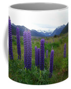Pure And Simple Nature Of New Zealand Coffee Mug