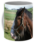 Pure Beauty Coffee Mug