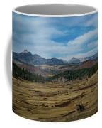 Pure Isolation Coffee Mug
