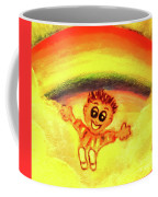 Pure Joy Coffee Mug