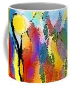 Pure Wonder Coffee Mug