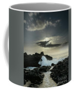 Purely Celestial Coffee Mug