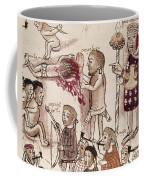 Purepecha People Coffee Mug
