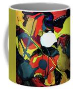 Purge Swirl 2 Coffee Mug