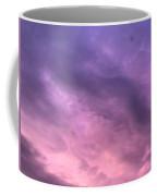 Purpl Sky Coffee Mug