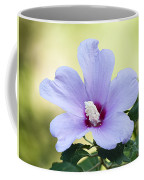 Purple Althea Coffee Mug
