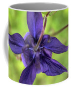 Purple Beaut Coffee Mug