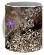 Purple Coffee Mug