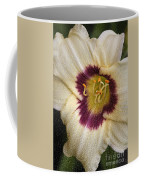 Purple Center Coffee Mug