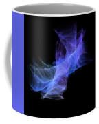 Purple Cloud Coffee Mug