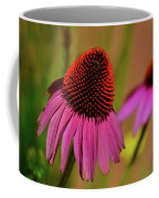 Purple Coneflower Coffee Mug