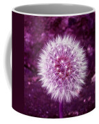 Purple Dandy Coffee Mug