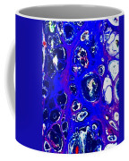 Purple Daze Coffee Mug