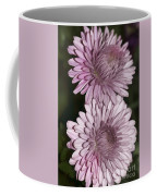 Purple Duo Coffee Mug