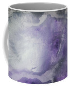 Purple Explosion By Madart Coffee Mug