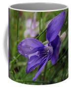 Purple Flower 2 Coffee Mug