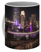 Purple For Prince Coffee Mug
