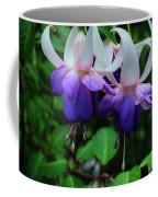 Purple Fuschia Coffee Mug