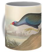 Purple Gallinule Coffee Mug