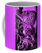 Purple Heart Collection Coffee Mug