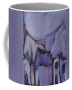 Purple Hut Coffee Mug