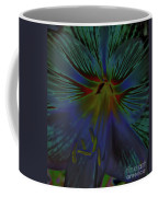 Purple In The Lily Coffee Mug