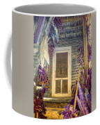 Purple Key West Coffee Mug