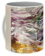 Purple Land Coffee Mug