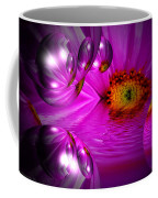 Purple Magic Coffee Mug