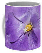 Purple Mallow Mist Coffee Mug