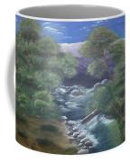 Purple Mountains Coffee Mug